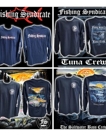 Long Sleeve Collage