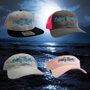 Mermaid Hats